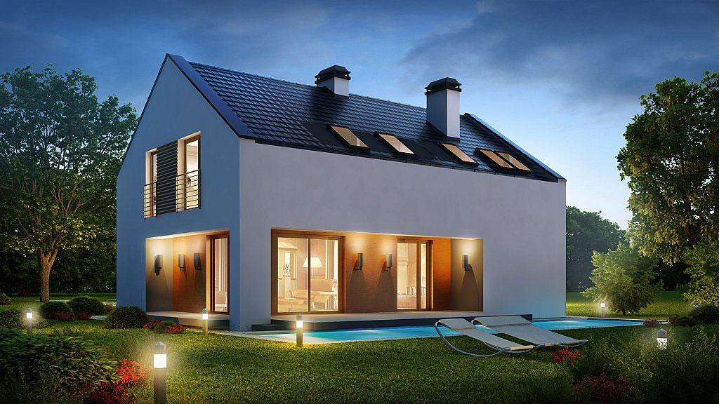 acheter maison passive